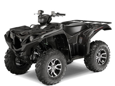 Квадроцикл Yamaha Grizzly YFM 700 EPS SE `16