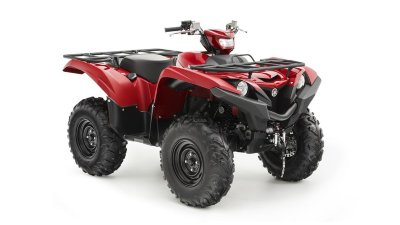 Квадроцикл Yamaha Grizzly YFM 700 EPS `16