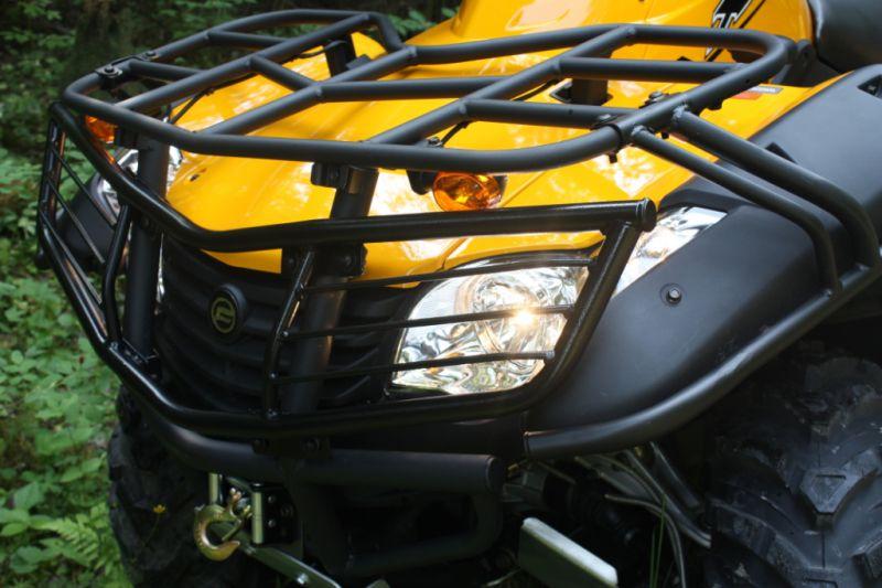 Кенгурин передний для квадроциклов СF moto x5/x6
