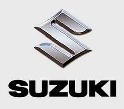Тормозные колодки для квадроцикла Suzuki